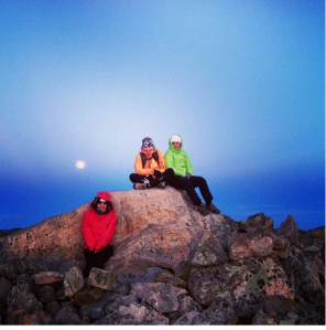RooEpic Moonlight Hiking Adventure